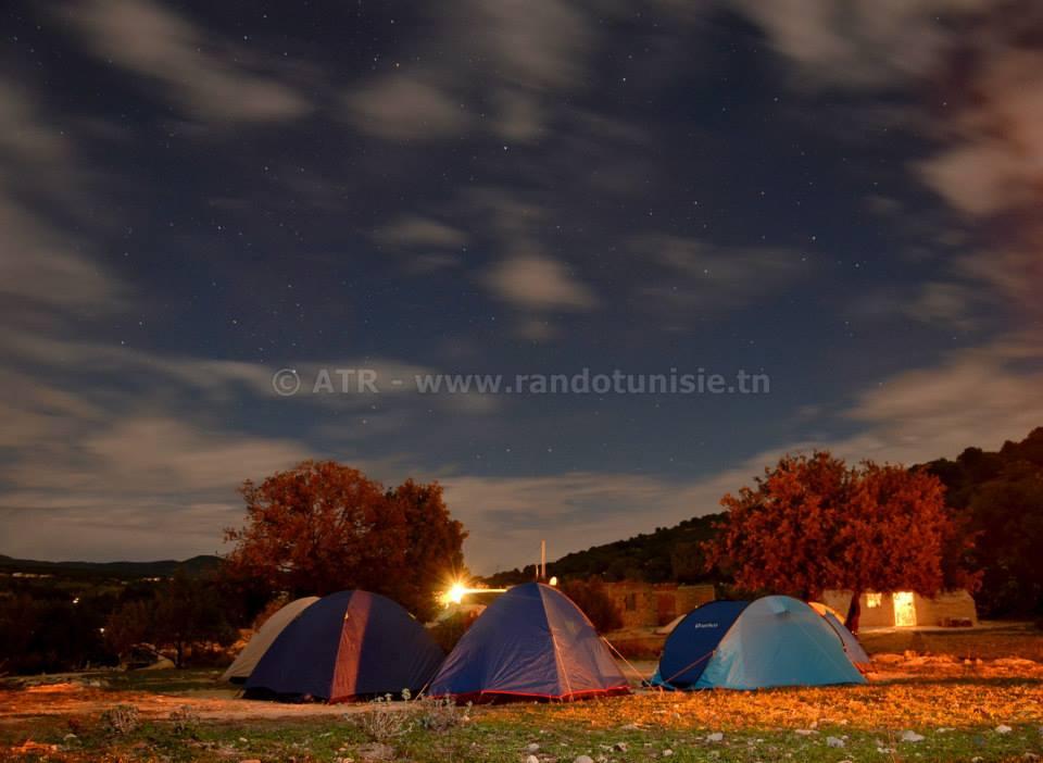 camping serj