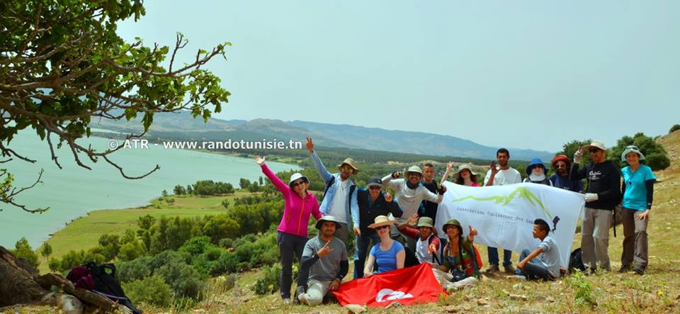 camping ouled salem